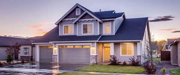 Sonhar com casa em construção