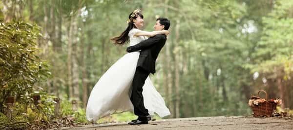 Sonhar com casamento Jogo do Bicho