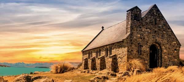 Sonhar com igreja Jogo do Bicho