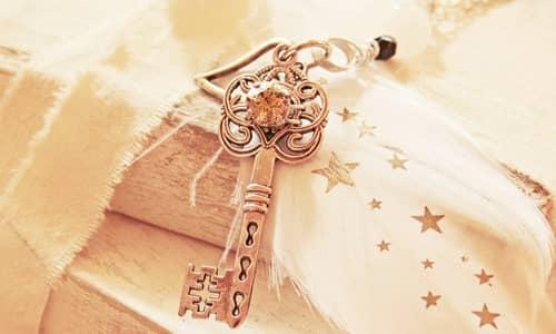 chave na sua mão