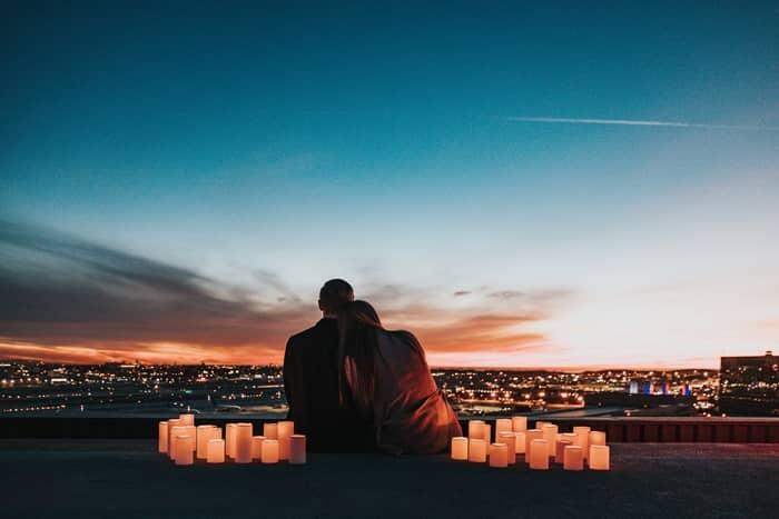 Significados de sonhar com um amor, pessoa ou alguém do passado