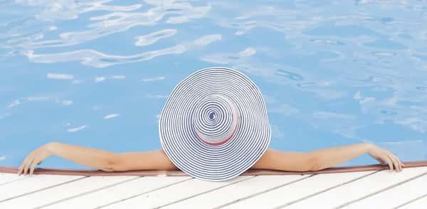 Sonhar com piscina no Jogo do Bicho
