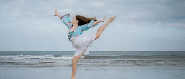 Sonhar com baile