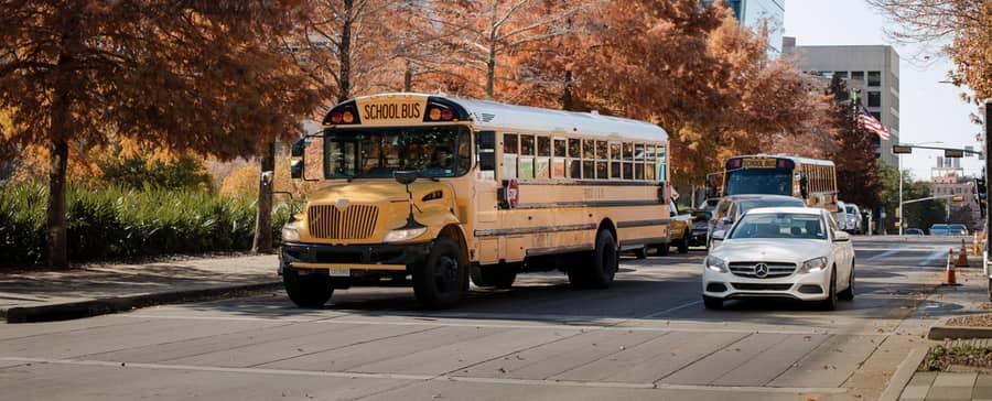 Sonhar com ônibus no Jogo do Bicho
