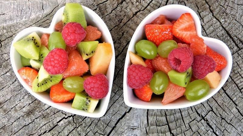 Sonhar com frutas no Jogo do Bicho