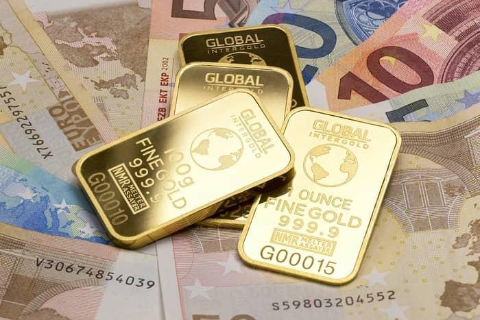 Números da sorte de sonhar com ouro