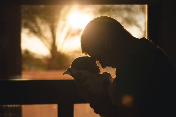 Significados de sonhar que você vai ser pai
