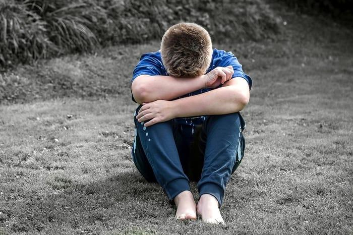 Humilhamento perante desconhecidos