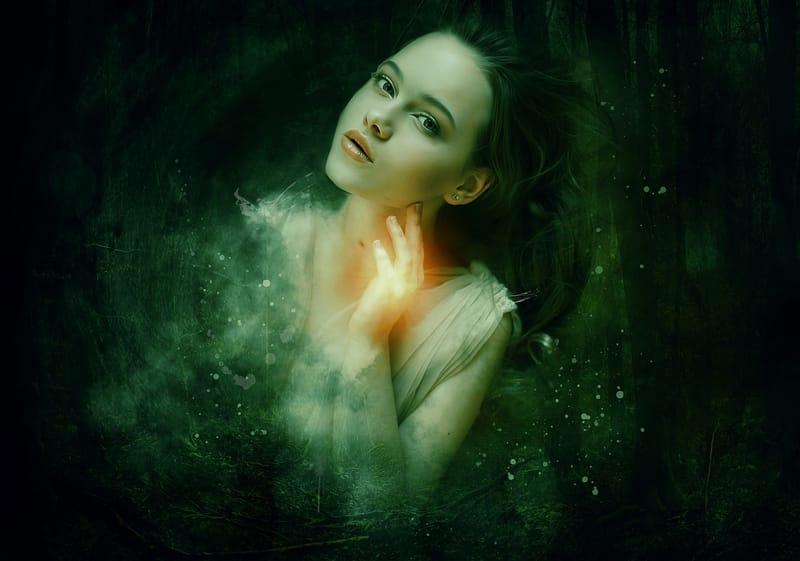 Sonhar com pessoa endemoniada