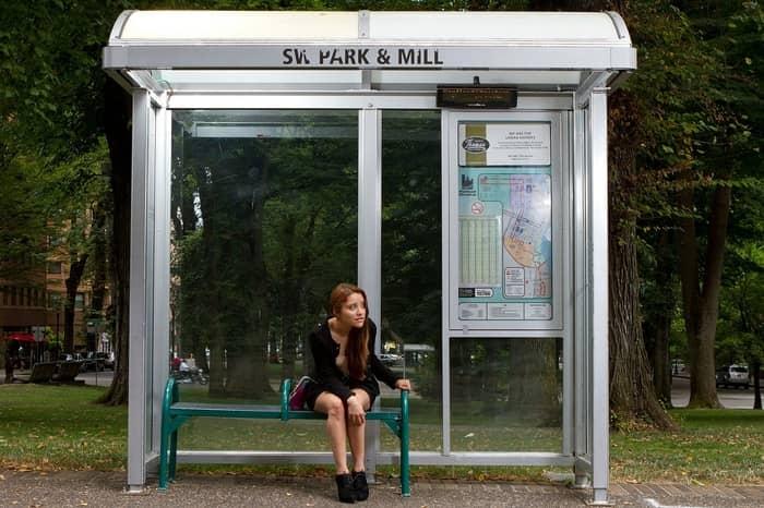 Sonhar que perdeu o ônibus de viagem