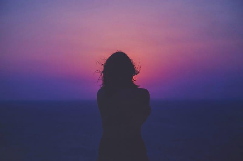 Sonhar com mulher desconhecida