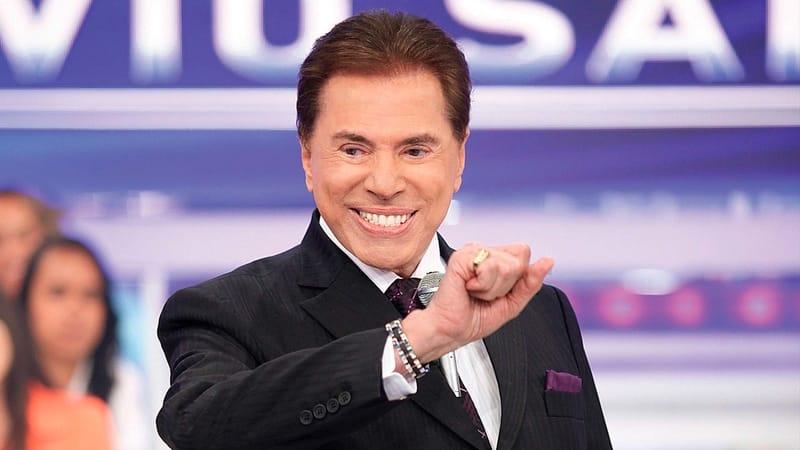 Sonhar com Silvio Santos